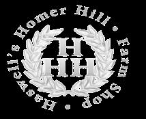 Homer Hill Farm Shop